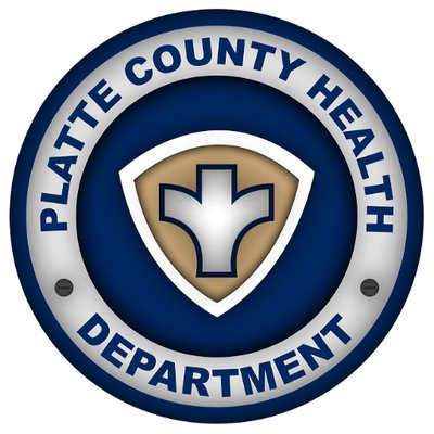 Platte County Health Department Logo